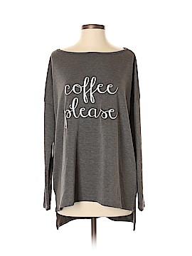 Alya Long Sleeve T-Shirt Size S