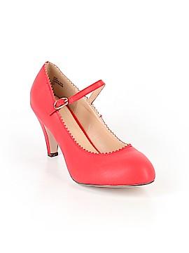 J. Adams Heels Size 11