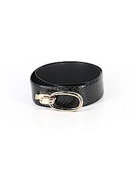 Banana Republic Leather Belt Size L