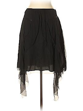 Armani Exchange Silk Skirt Size 10