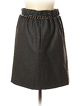 Chloé Wool Skirt Size 38 (FR)