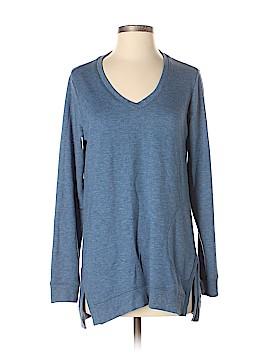 LOGO Sweatshirt Size S