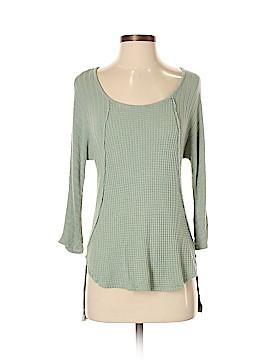 Alya 3/4 Sleeve Top Size S