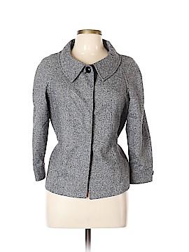 Jones New York Signature Wool Coat Size 10 (Petite)