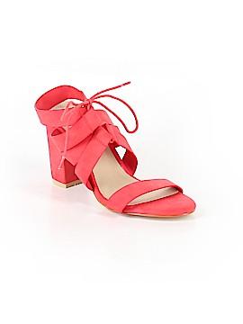 Allegra K Heels Size 7