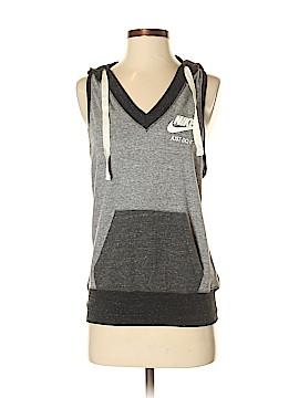 Nike Zip Up Hoodie Size S