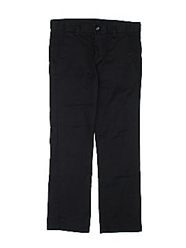 Chaps Khakis Size 10 (Husky)