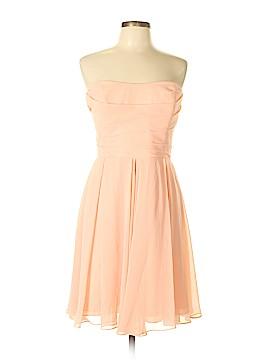 David's Bridal Casual Dress Size 14