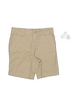 Healthtex Khaki Shorts Size 24 mo