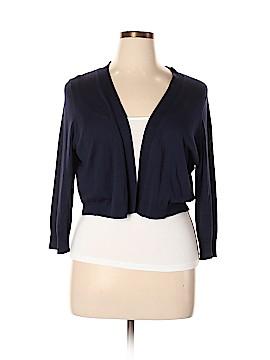 Talbots Cardigan Size 2X (Plus)