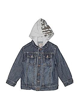 Guess Jeans Denim Jacket Size 4T