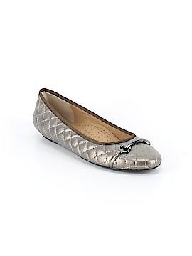 Neiman Marcus Flats Size 8 1/2
