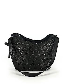 Leifsdottir Leather Crossbody Bag One Size