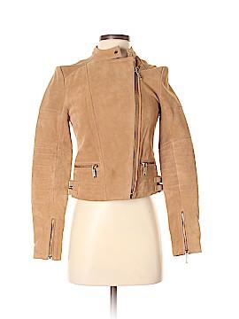 MICHAEL Michael Kors Denim Jacket Size XS