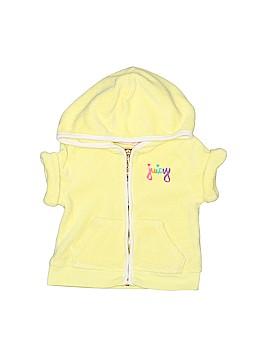Juicy Couture Zip Up Hoodie Size 2T