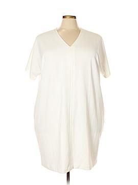 Worthington Casual Dress Size 2X (Plus)