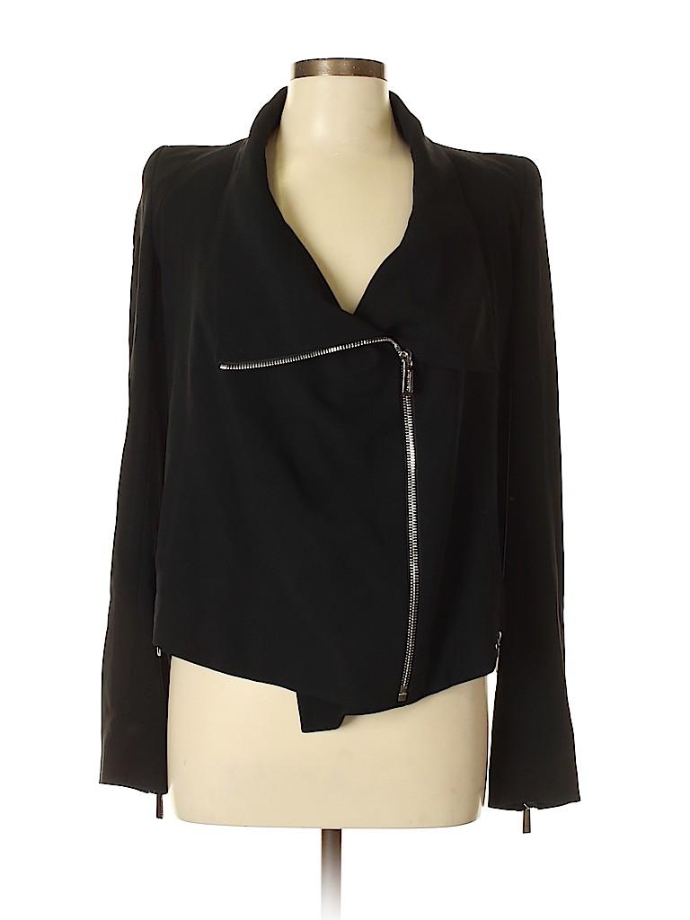 Barbara Bui Women Jacket Size 38 (FR)