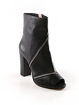 Pour La Victoire Ankle Boots Size 8