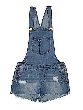 Ci Sono Overall Shorts Size M