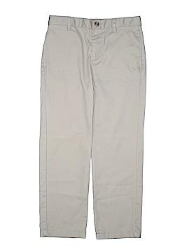Cat & Jack Khakis Size 10 (Husky)