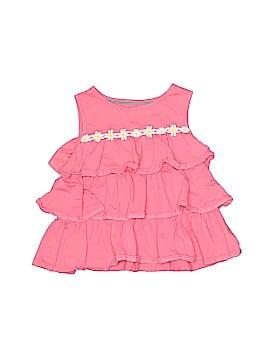 Mini Boden Sleeveless Top Size 5 - 6