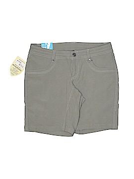 Kuhl Shorts Size 4
