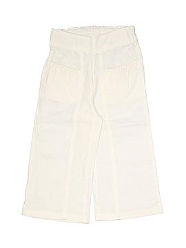 Baby Gap Outlet Linen Pants Size 2