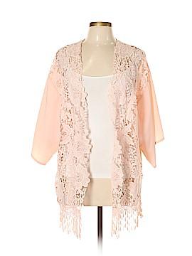 Kate & Mallory designs Kimono Size XL