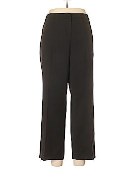 AKRIS Wool Pants Size 16