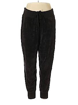 Z by Zella Velour Pants Size 2X (Plus)