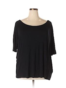 ASOS Short Sleeve Top Size 18 (Plus)