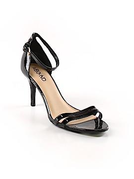 ABound Heels Size 8