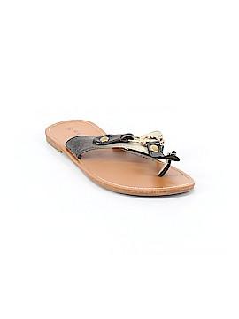 Glaze Flip Flops Size 8