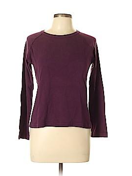 Xhilaration Long Sleeve T-Shirt Size XL