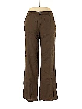 Christopher & Banks Linen Pants Size 12