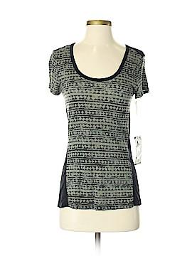Converse One Star Short Sleeve T-Shirt Size XS