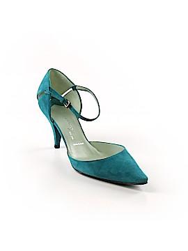 Sigerson Morrison Heels Size 7