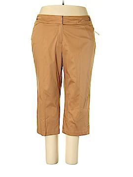 New Directions Khakis Size 20 (Plus)
