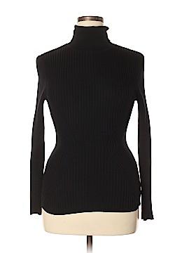 Lane Bryant Turtleneck Sweater Size 14 - 16 Plus (Plus)