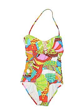 Trina Turk One Piece Swimsuit Size 8