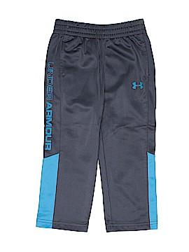 Under Armour Active Pants Size 2T