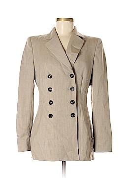 AKRIS Wool Blazer Size 8