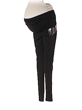 MAMA LICIOUS - Maternity Active Pants Size XS (Maternity)