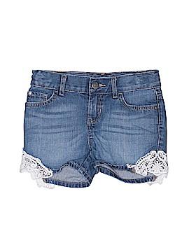 The Children's Place Denim Shorts Size 6