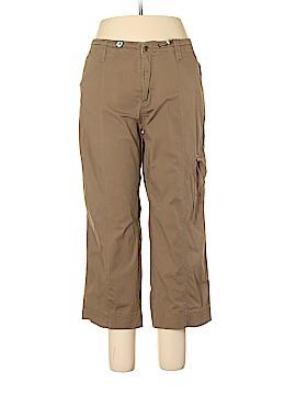 Oleg Cassini Cargo Pants Size XL