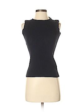 J. McLaughlin Short Sleeve Top Size XS