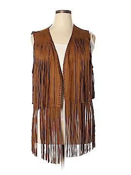 Ali Miles Vest Size 1X (Plus)