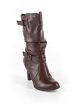 St. John's Bay Boots Size 6 1/2