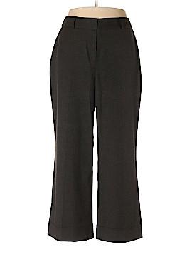 Anne Klein Dress Pants Size 16
