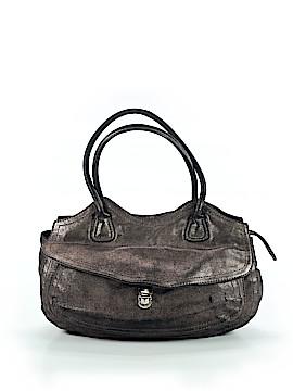Desmo Leather Shoulder Bag One Size